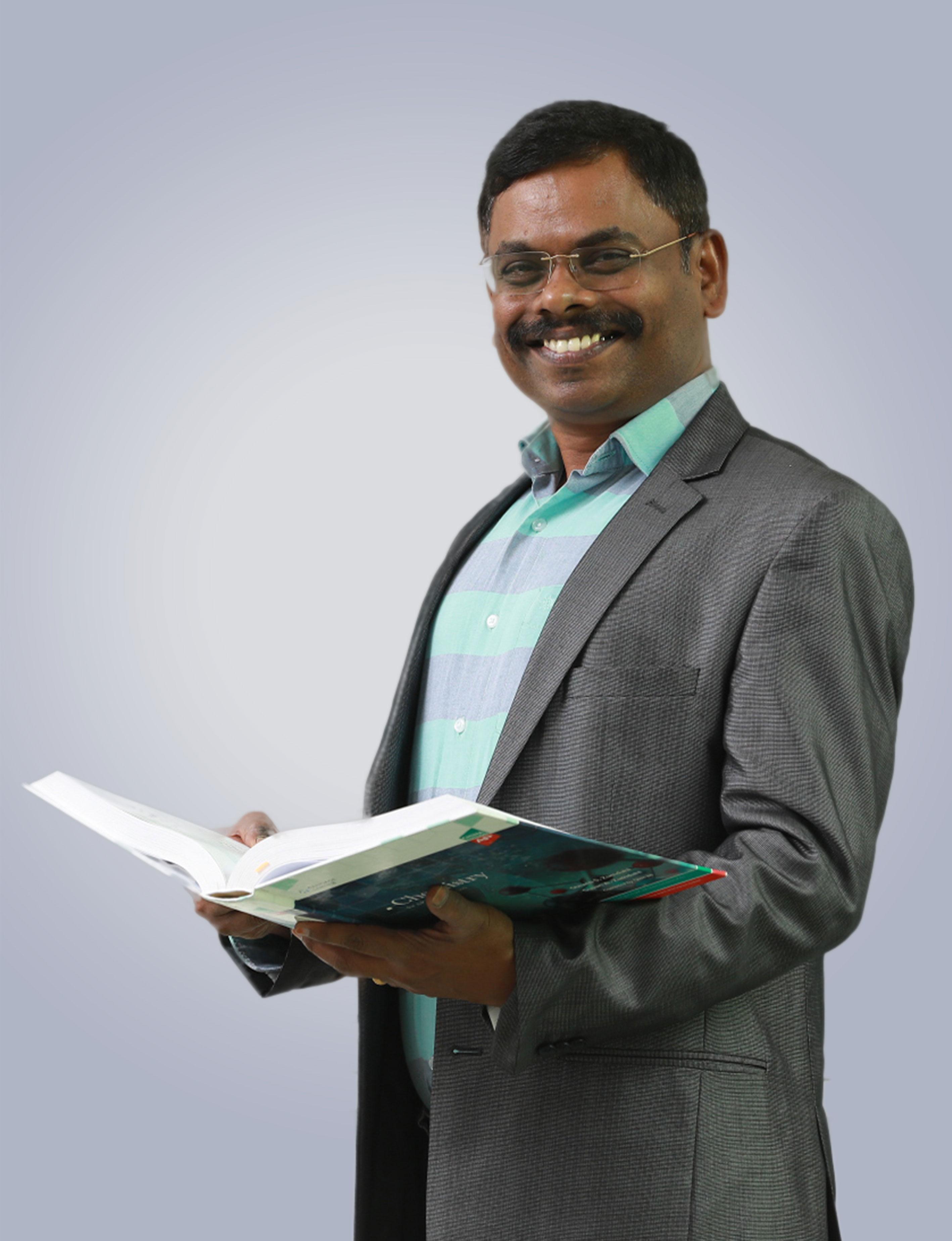 Thangavel Nagarajan