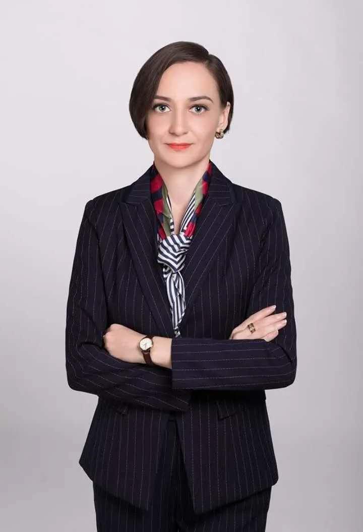 Anna Koulinich